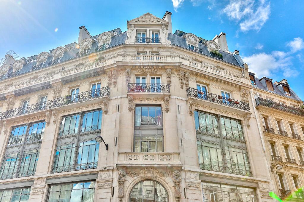 Achat Appartement 5 pièces à Paris 2 - vignette-1