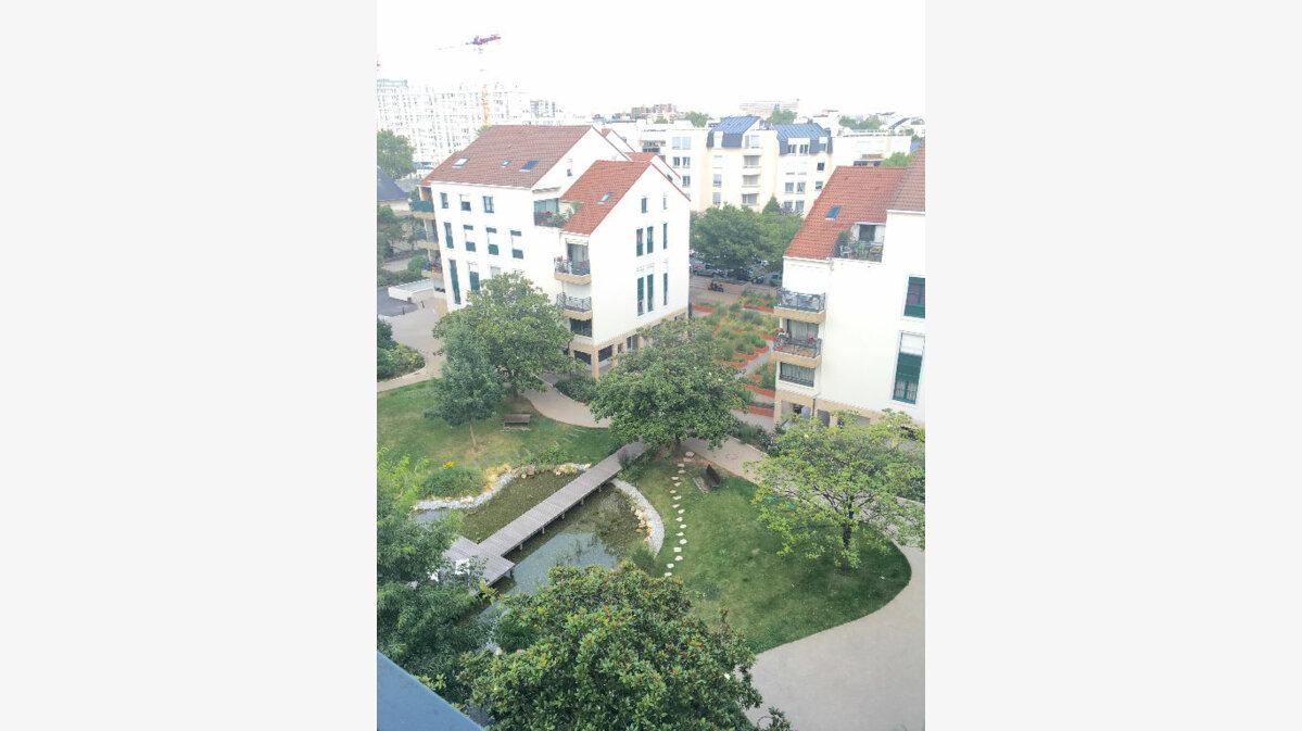 Achat Appartement 5 pièces à Maisons-Alfort - vignette-1