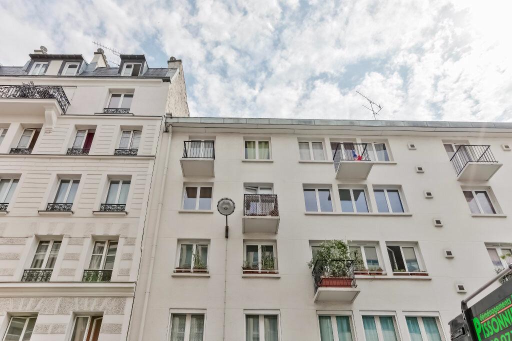Achat Appartement 5 pièces à Paris 13 - vignette-1