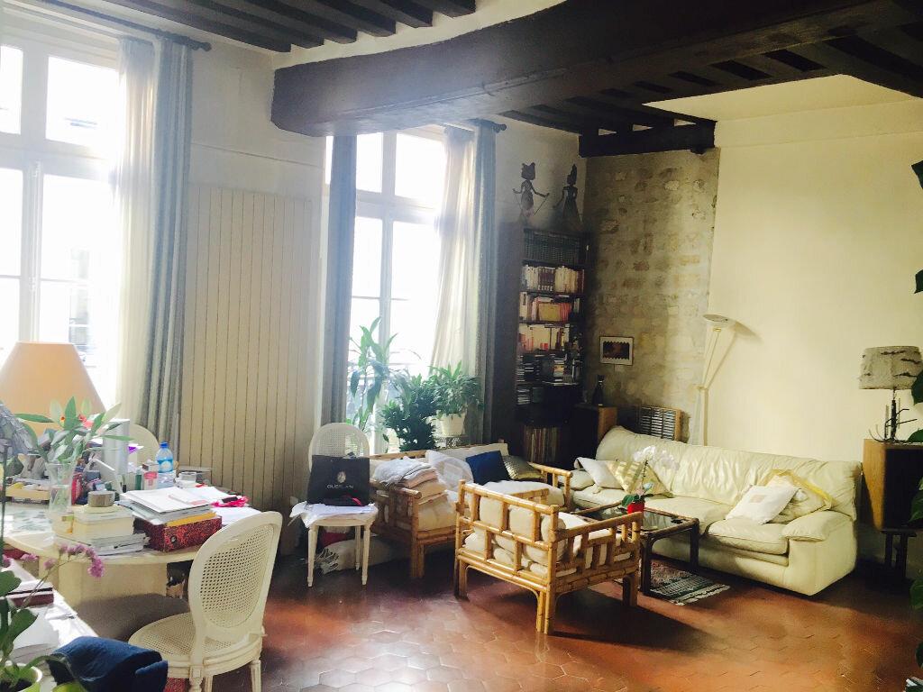 Achat Appartement 4 pièces à Paris 2 - vignette-1