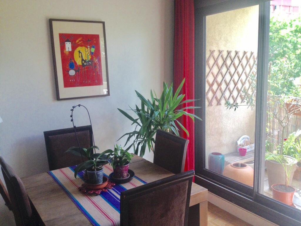 Achat Appartement 3 pièces à Montreuil - vignette-2