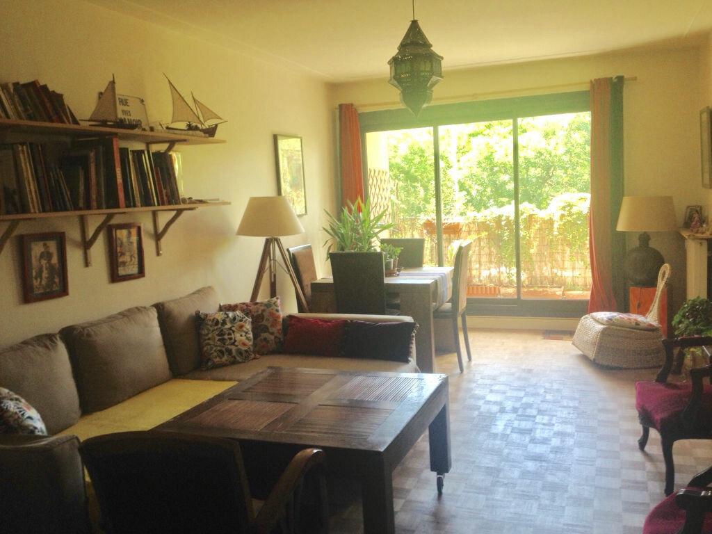 Achat Appartement 3 pièces à Montreuil - vignette-5