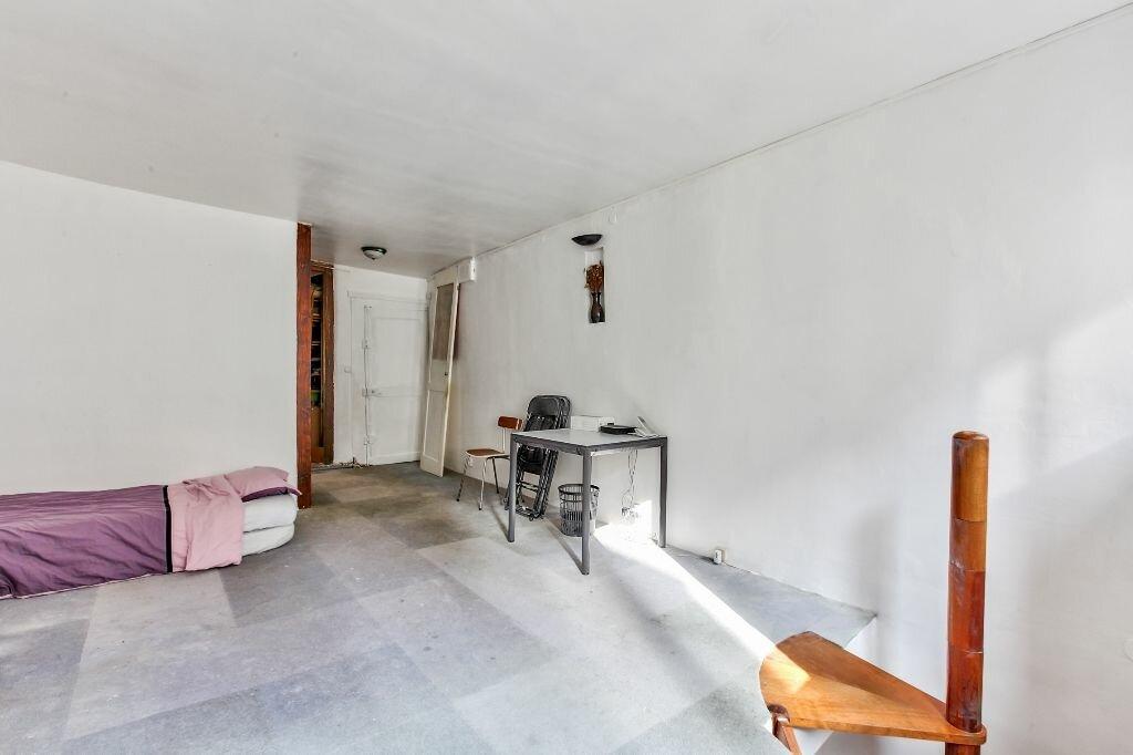 Achat Appartement 2 pièces à Paris 3 - vignette-2