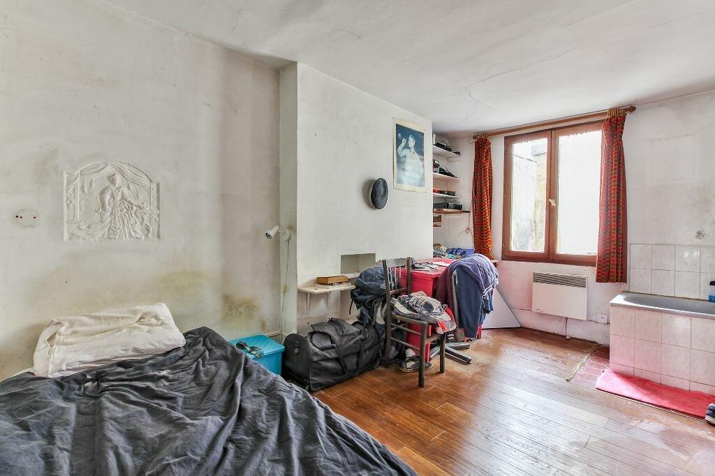 Achat Appartement 2 pièces à Paris 3 - vignette-5