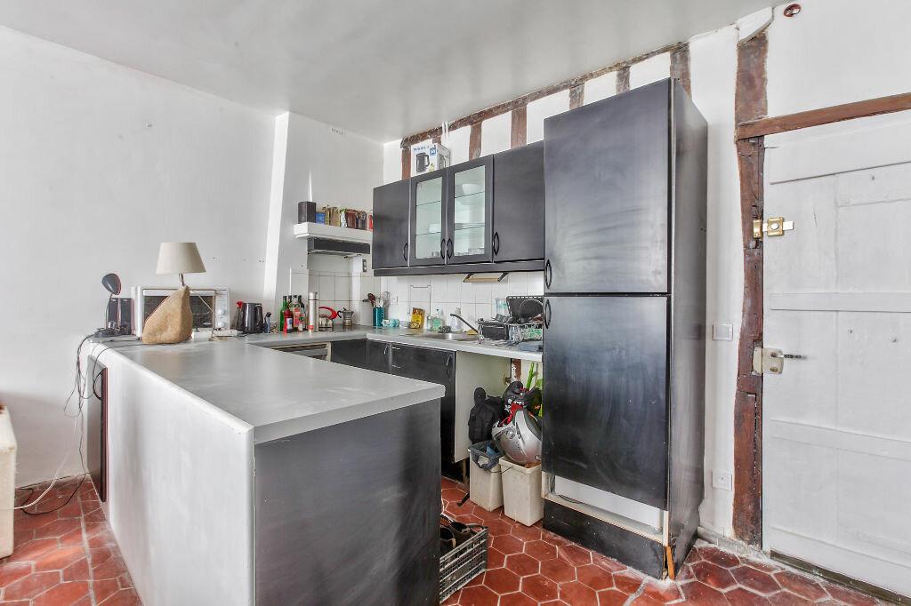 Achat Appartement 3 pièces à Paris 3 - vignette-3