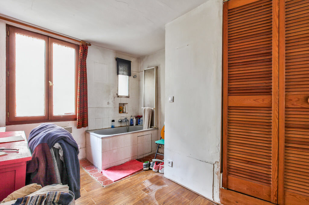 Achat Appartement 3 pièces à Paris 3 - vignette-7