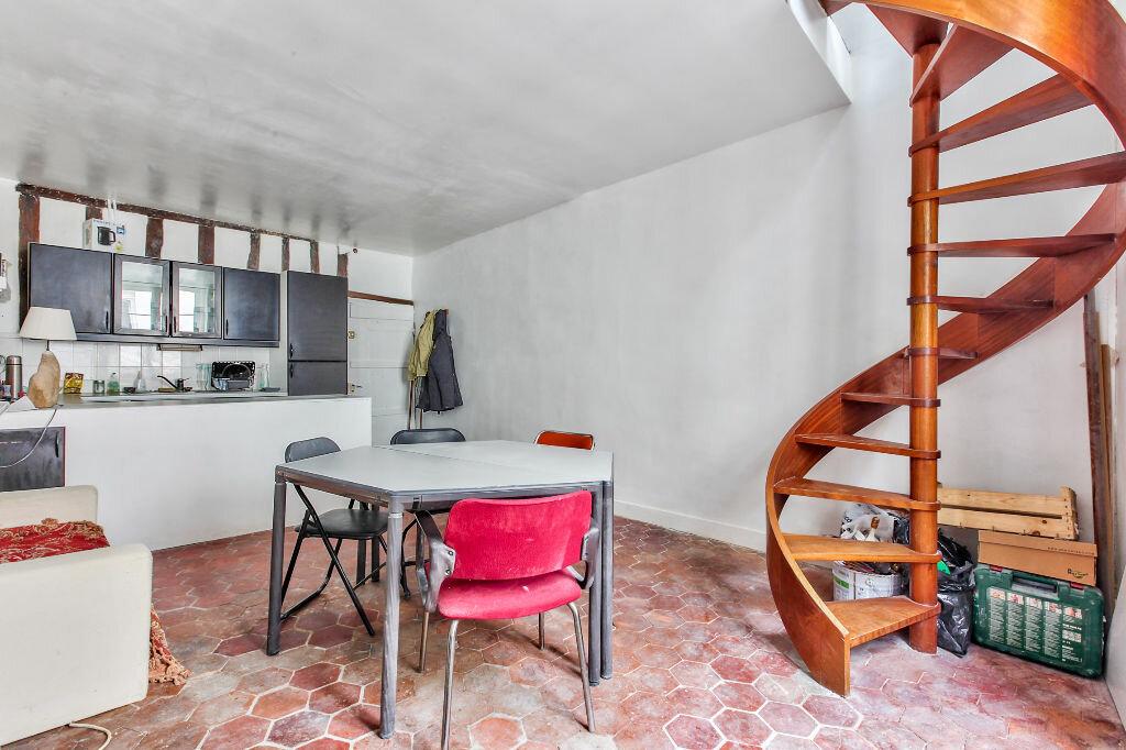 Achat Appartement 3 pièces à Paris 3 - vignette-9