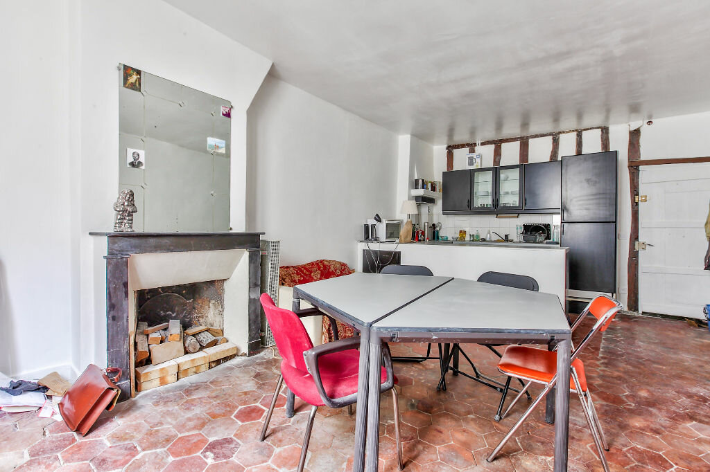 Achat Appartement 3 pièces à Paris 3 - vignette-10