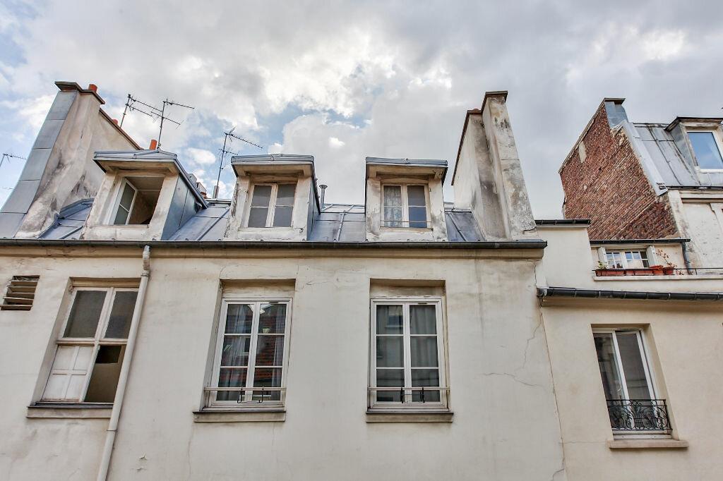 Achat Appartement 3 pièces à Paris 3 - vignette-11