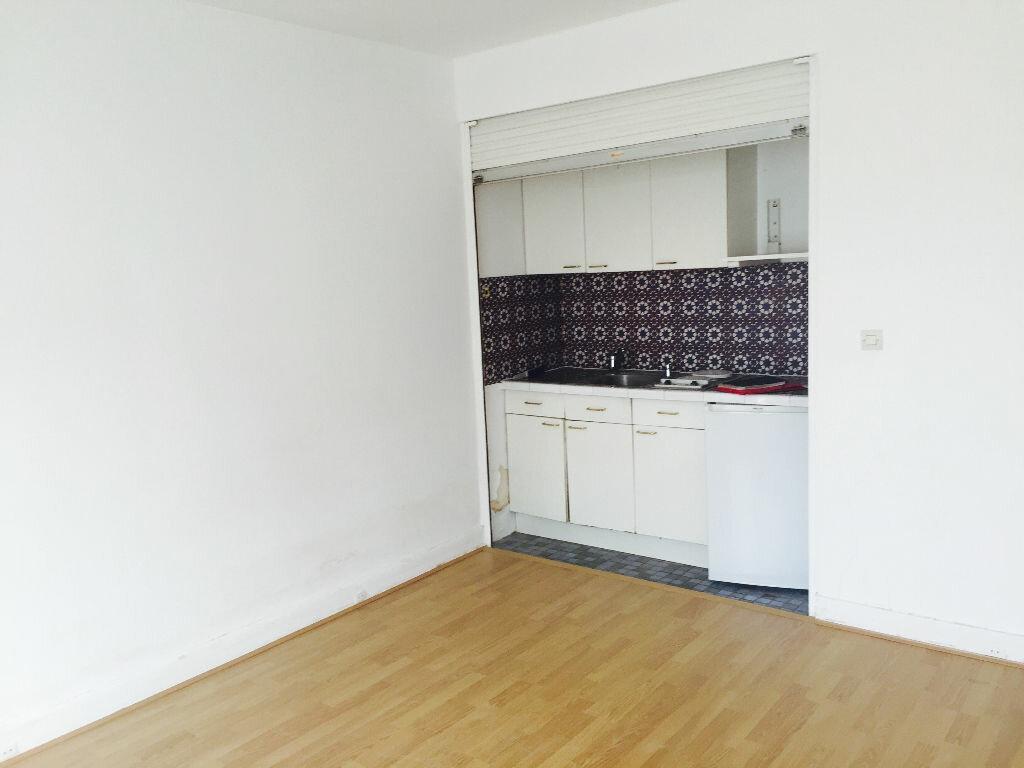 Achat Appartement 1 pièce à Paris 5 - vignette-1