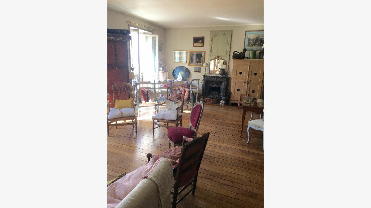 Achat Appartement 6 pièces à Saint-Mandé - vignette-1