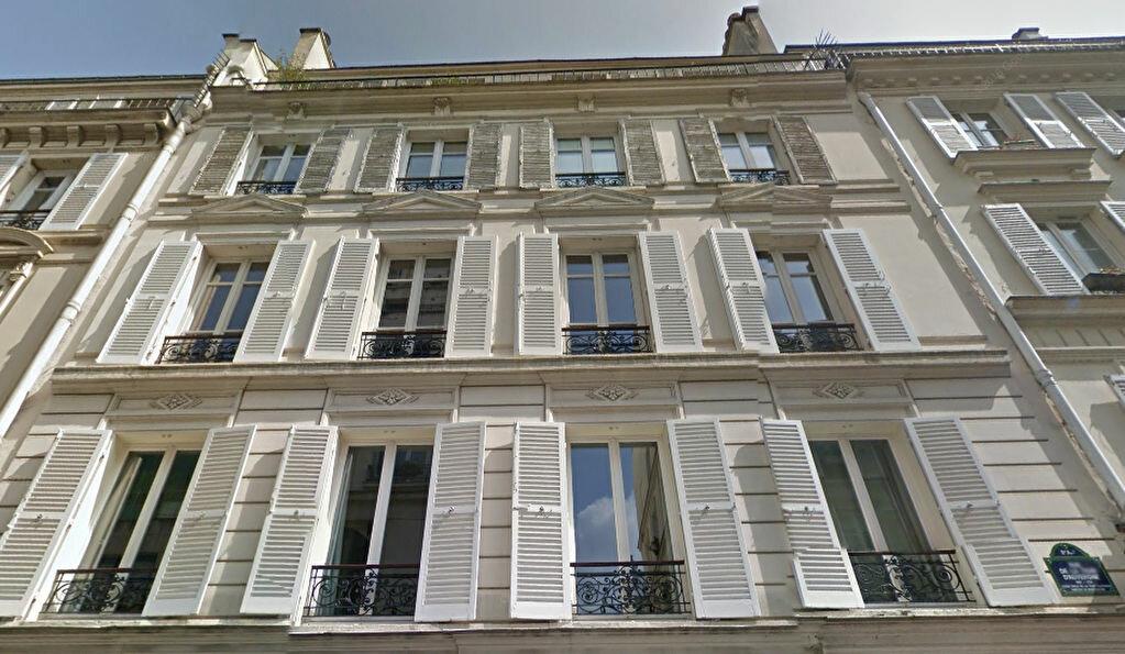 Achat Appartement 2 pièces à Paris 9 - vignette-1