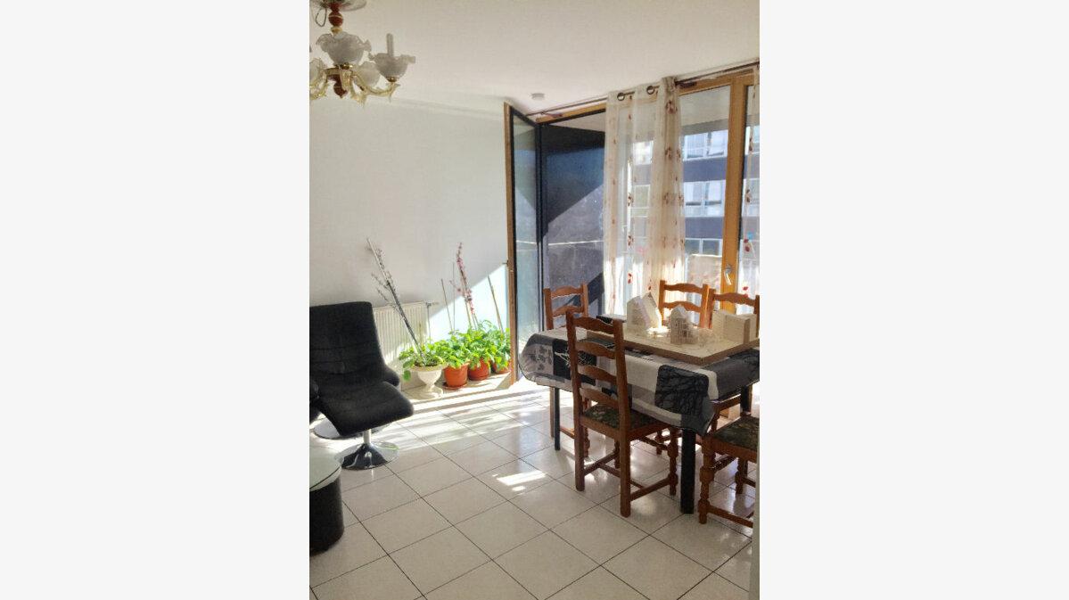 Achat Appartement 4 pièces à Montreuil - vignette-1