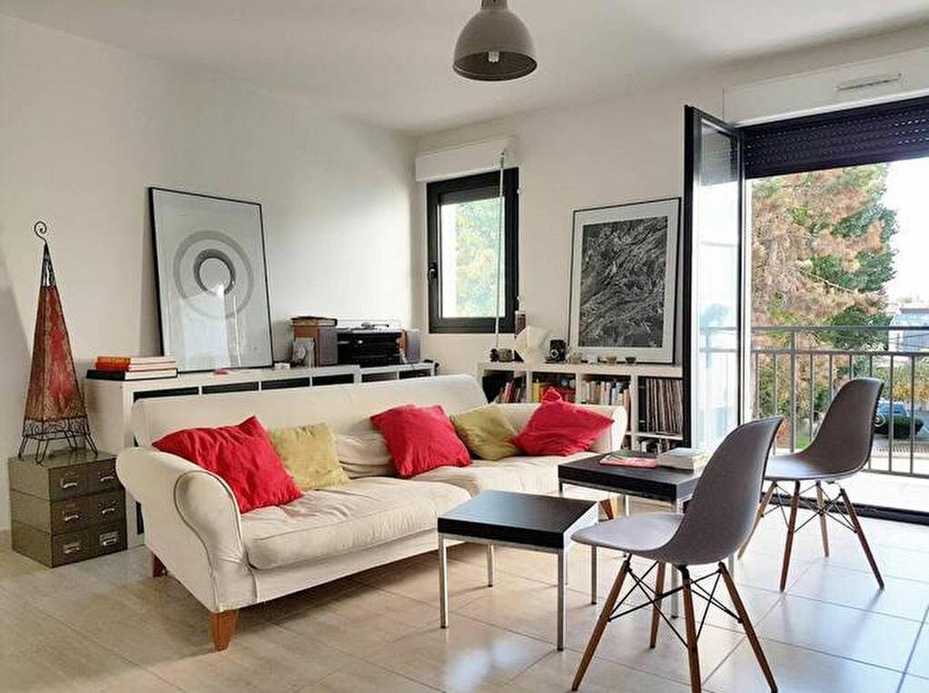 Achat Appartement 2 pièces à Montreuil - vignette-3