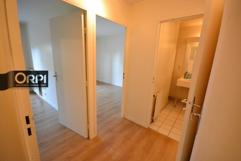 Achat Appartement 3 pièces à Bussy-Saint-Georges - vignette-5