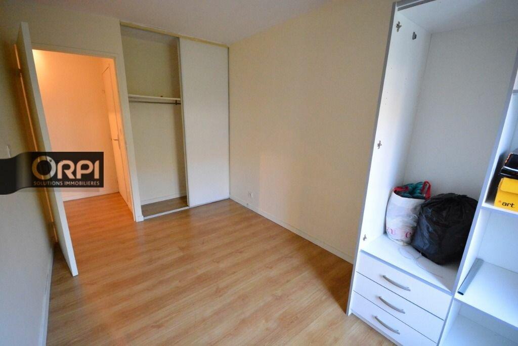 Achat Appartement 3 pièces à Bussy-Saint-Georges - vignette-7