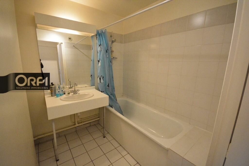 Achat Appartement 3 pièces à Bussy-Saint-Georges - vignette-8