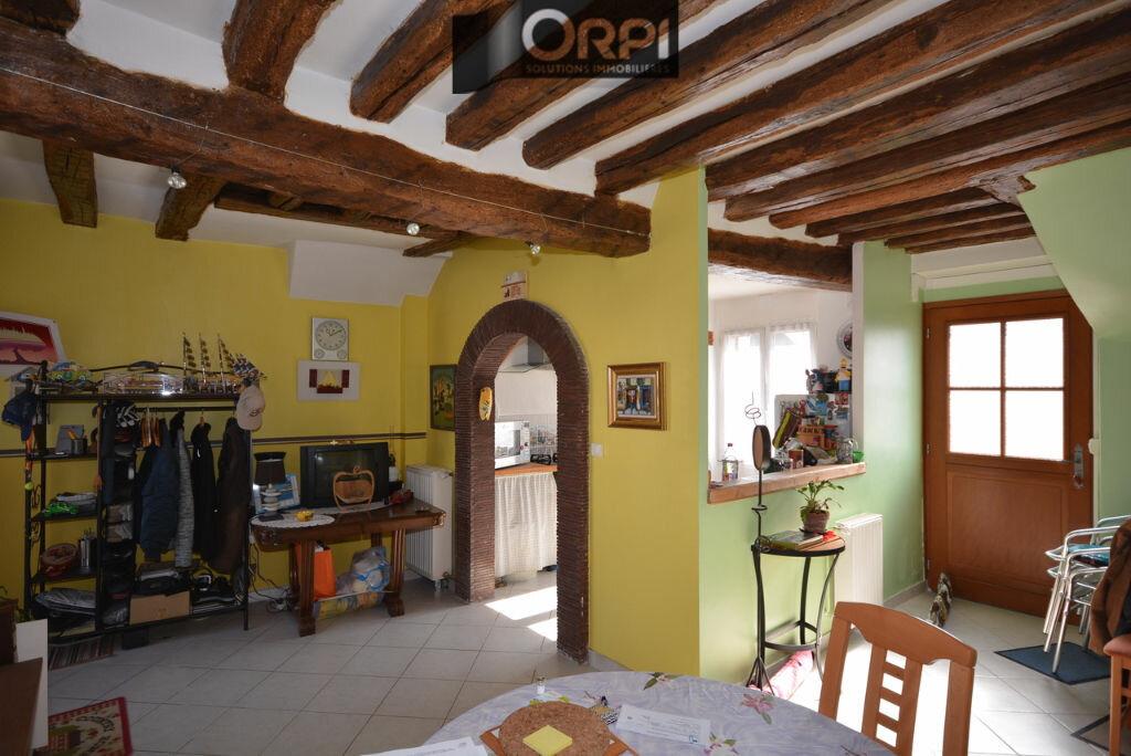 Achat Maison 3 pièces à Bussy-Saint-Georges - vignette-1