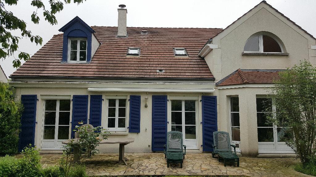 Achat Maison 7 pièces à Bussy-Saint-Georges - vignette-1