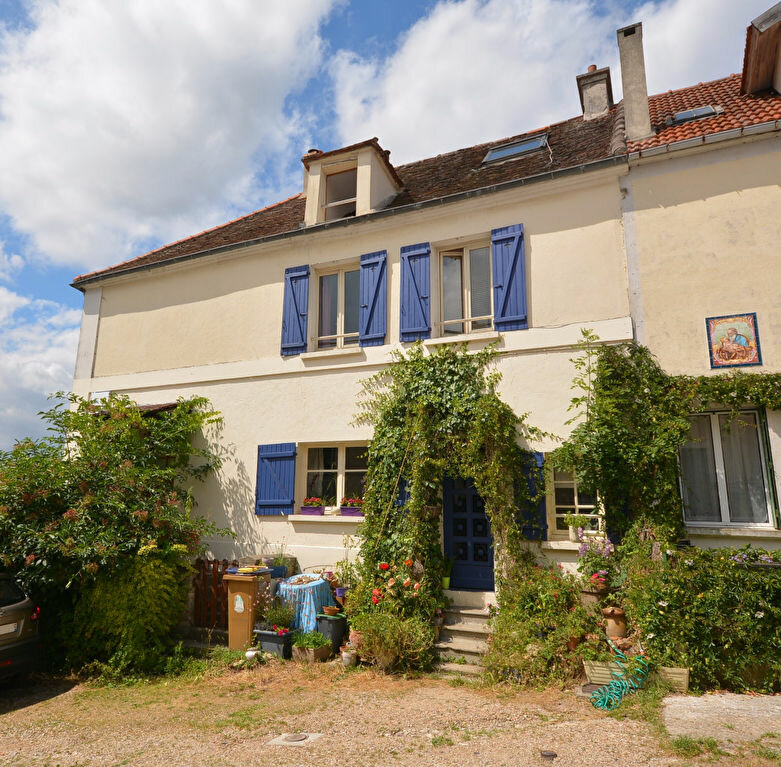Achat Maison 5 pièces à Bussy-Saint-Georges - vignette-1