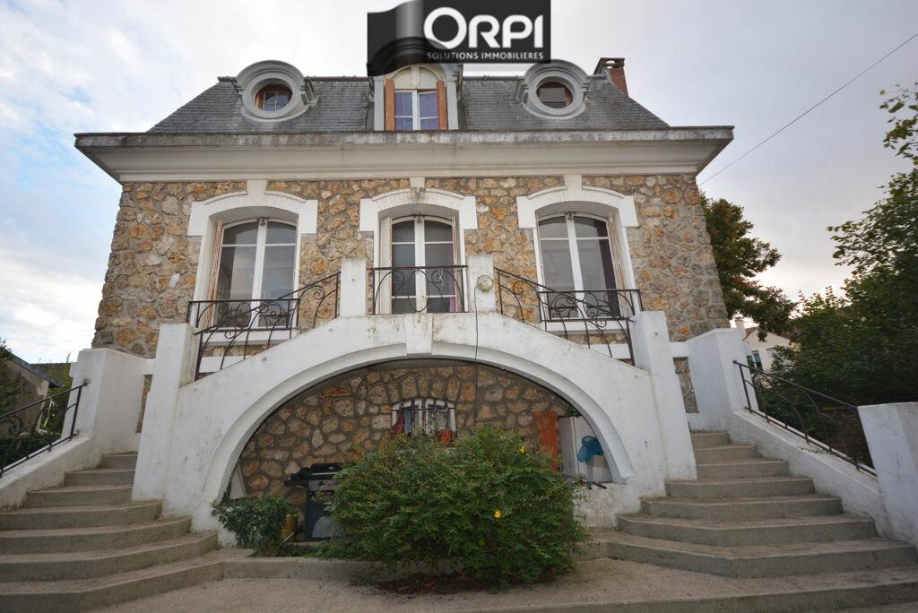 Achat Maison 7 pièces à Champs-sur-Marne - vignette-1