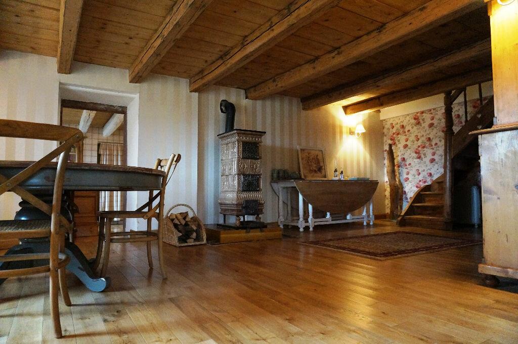 Achat Maison 9 pièces à Fréland - vignette-1