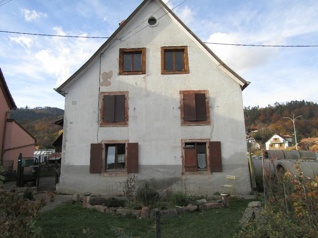 Achat Maison 7 pièces à Luttenbach-près-Munster - vignette-1