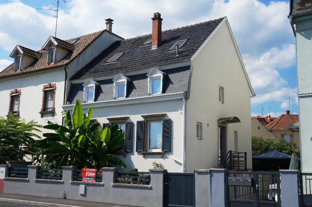 Achat Maison 7 pièces à Colmar - vignette-1