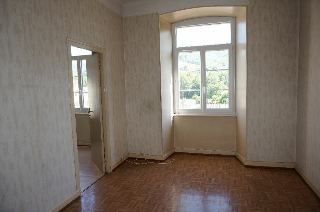Achat Appartement 3 pièces à Kaysersberg - vignette-1