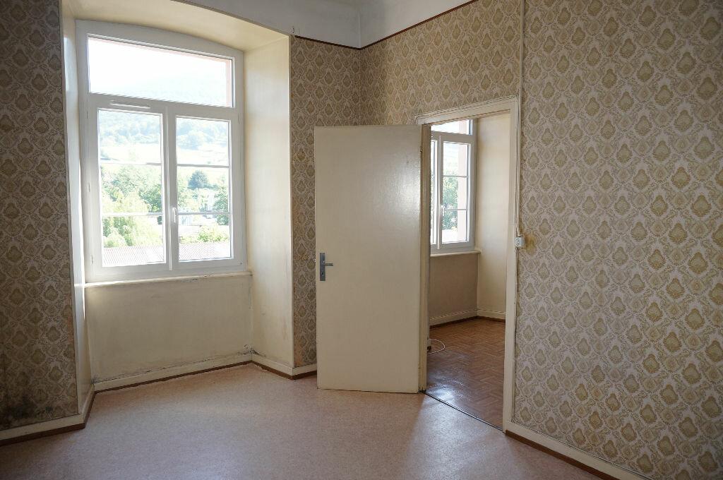 Achat Appartement 3 pièces à Kaysersberg - vignette-2