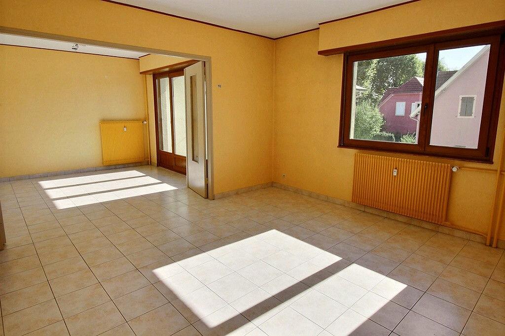 Achat Appartement 3 pièces à Colmar - vignette-1