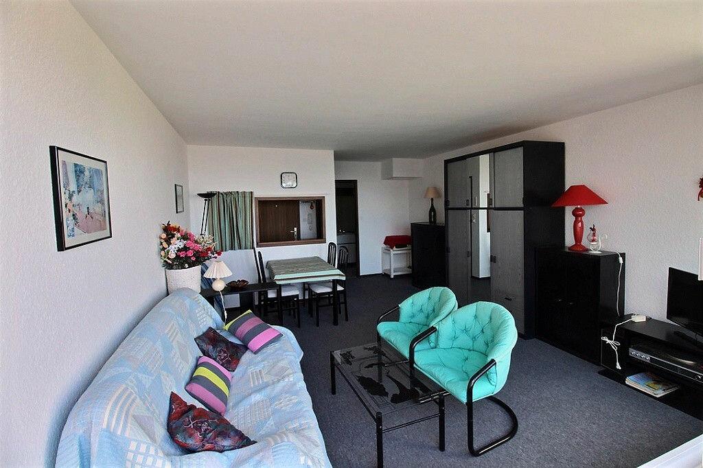 Achat Appartement 1 pièce à Niedermorschwihr - vignette-1