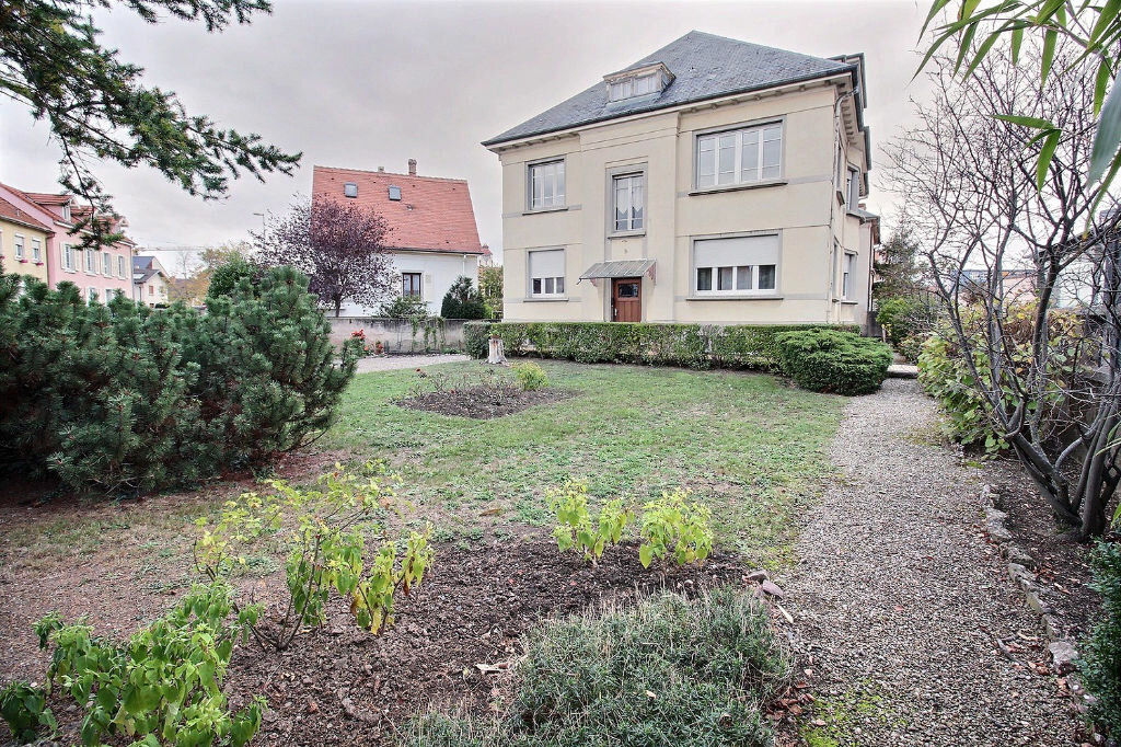 Achat Appartement 5 pièces à Colmar - vignette-1