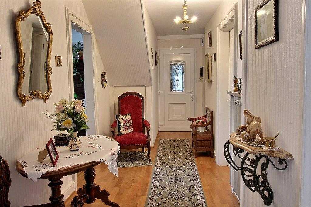 Achat Appartement 5 pièces à Colmar - vignette-2