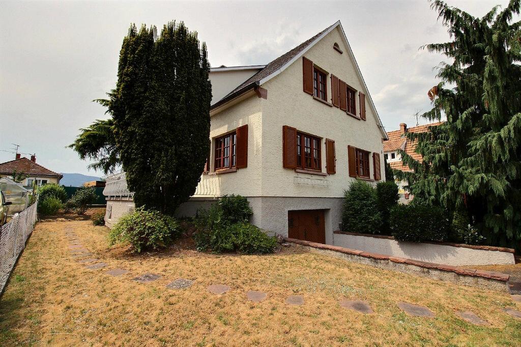 Achat Maison 6 pièces à Colmar - vignette-5