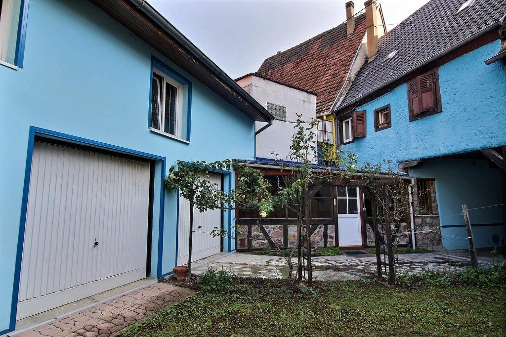 Achat Maison 5 pièces à Hattstatt - vignette-2
