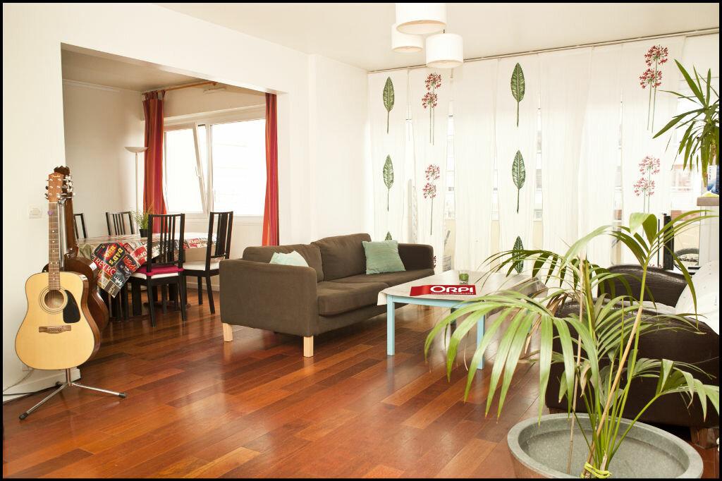 Achat Appartement 5 pièces à Noisy-le-Grand - vignette-1