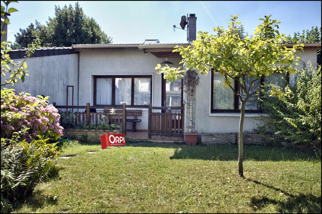 Achat Maison 6 pièces à Noisy-le-Grand - vignette-3