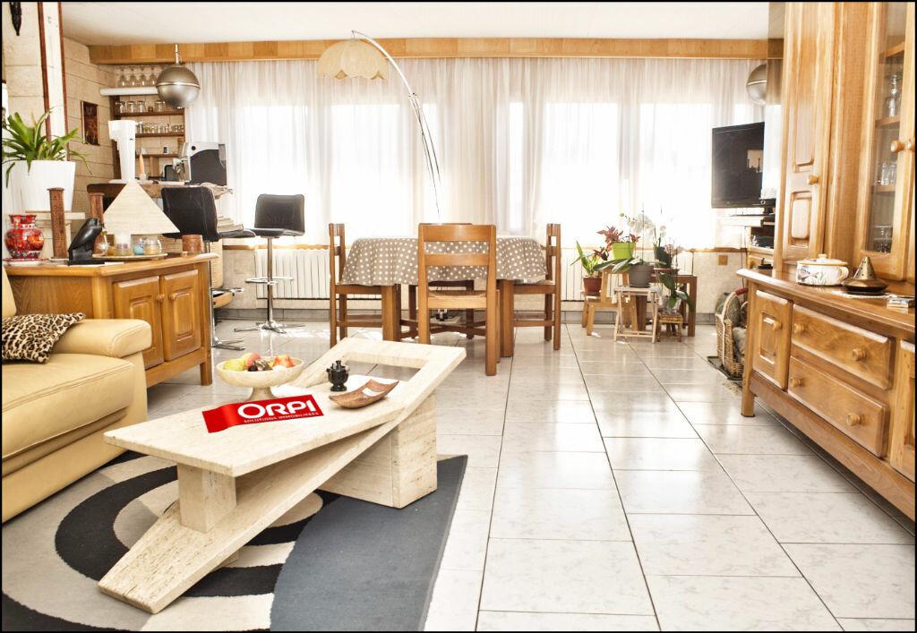 Achat Maison 6 pièces à Noisy-le-Grand - vignette-5