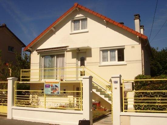 Achat Maison 5 pièces à Noisy-le-Grand - vignette-1