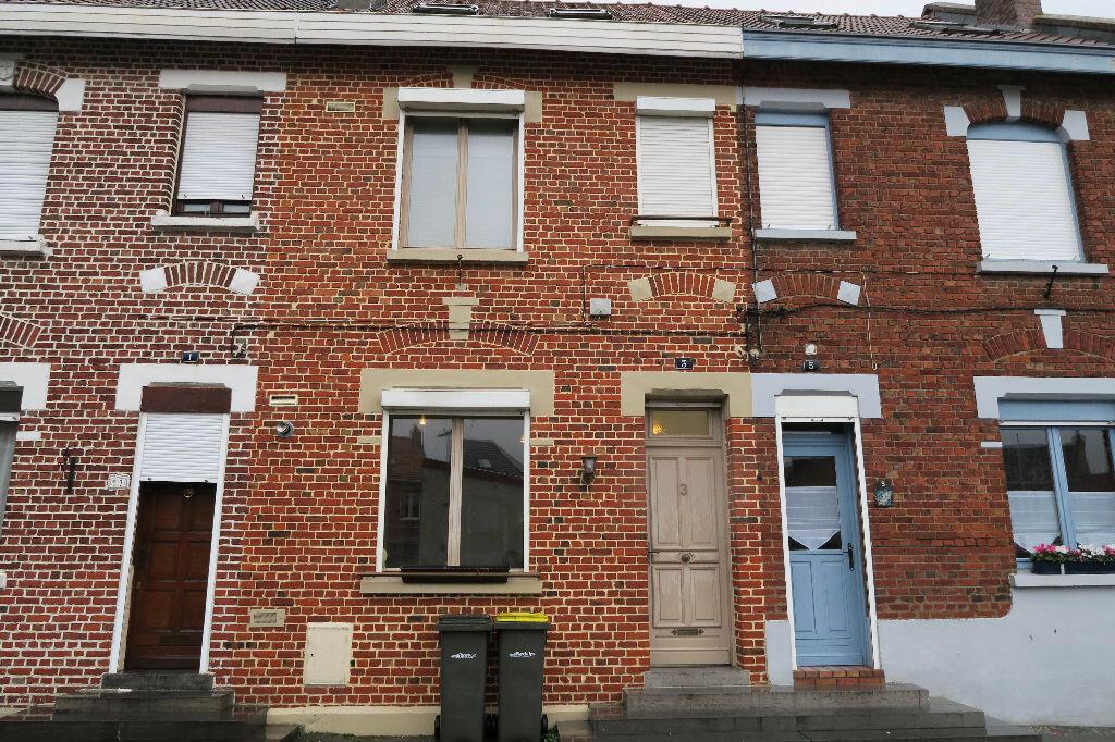 Achat Maison 4 pièces à Estaires - vignette-1