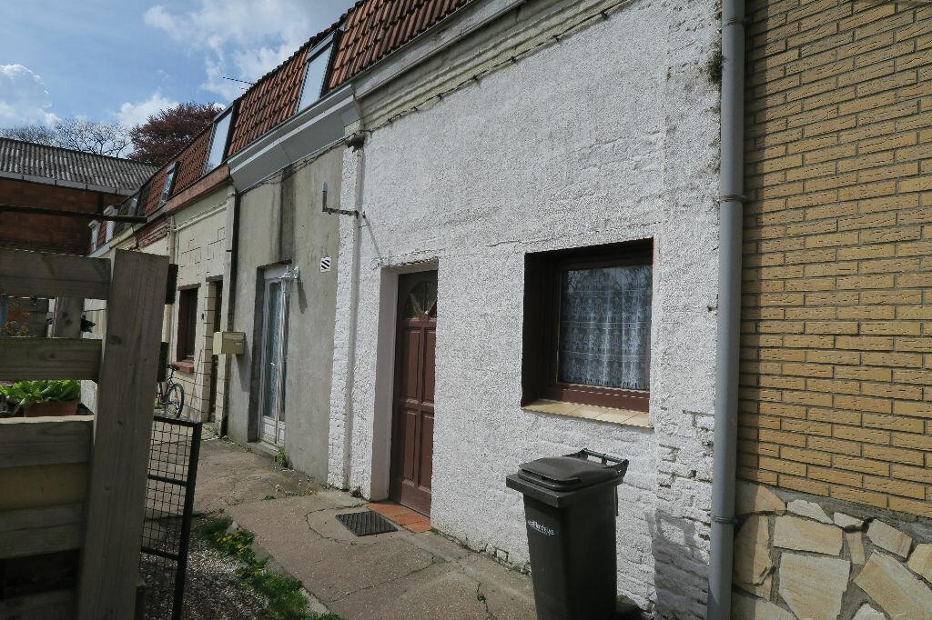 Achat Maison 3 pièces à La Gorgue - vignette-1