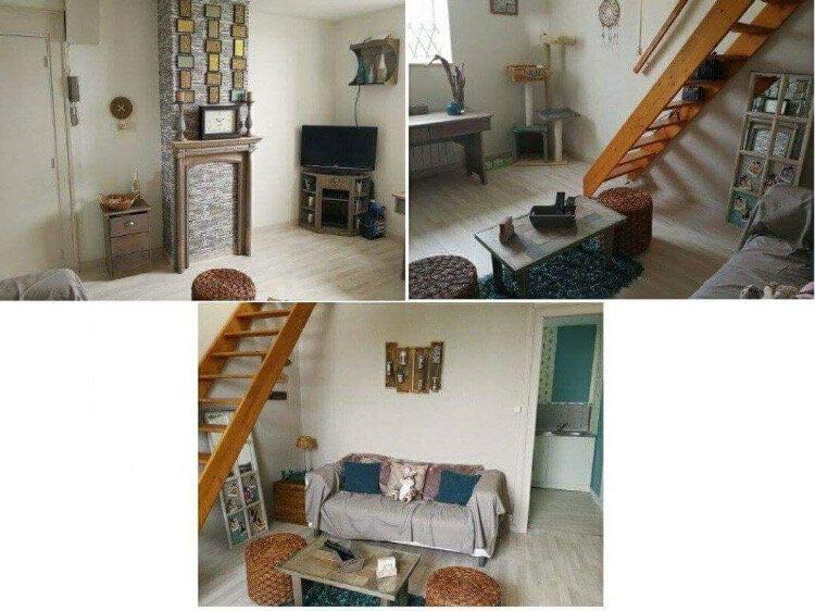 Location Appartement 2 pièces à La Gorgue - vignette-1
