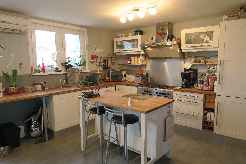 Achat Maison 4 pièces à Sailly-sur-la-Lys - vignette-1