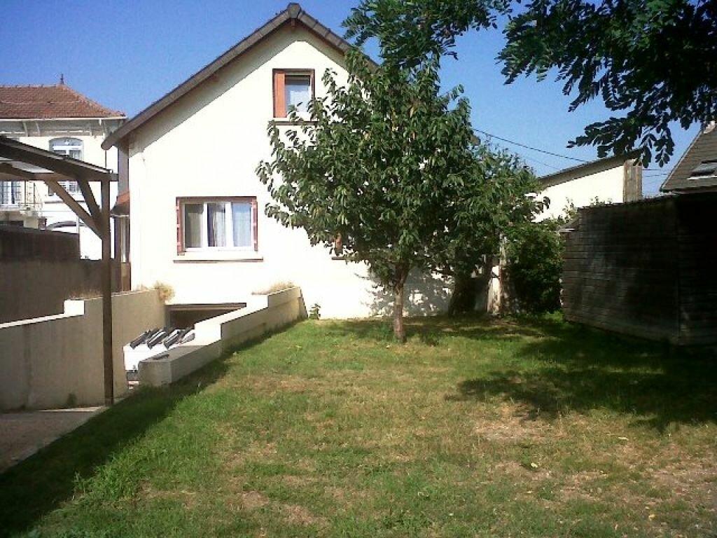 Achat Maison 5 pièces à Vigneux-sur-Seine - vignette-15