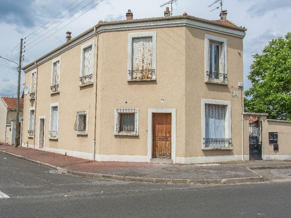 Achat Immeuble  à Vigneux-sur-Seine - vignette-1