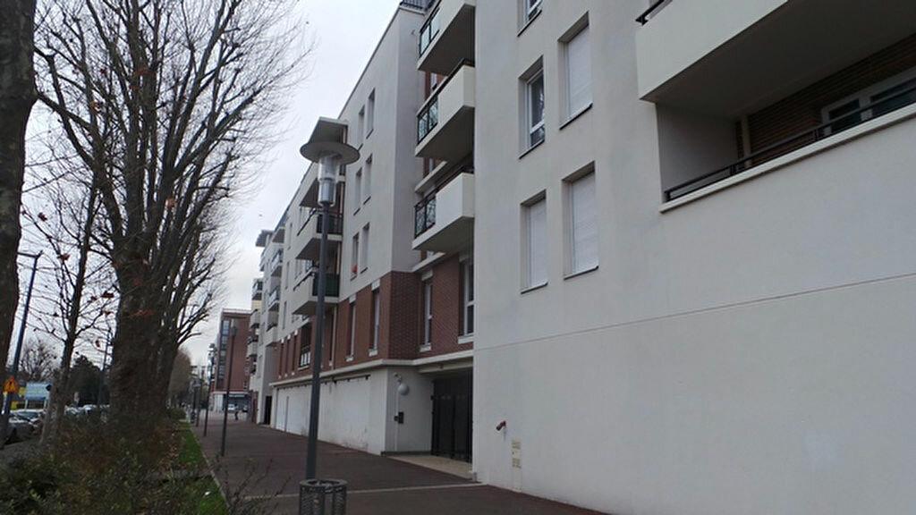 Achat Appartement 2 pièces à Vigneux-sur-Seine - vignette-1