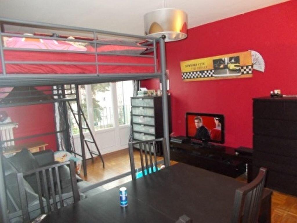 Location Appartement 2 pièces à Draveil - vignette-4