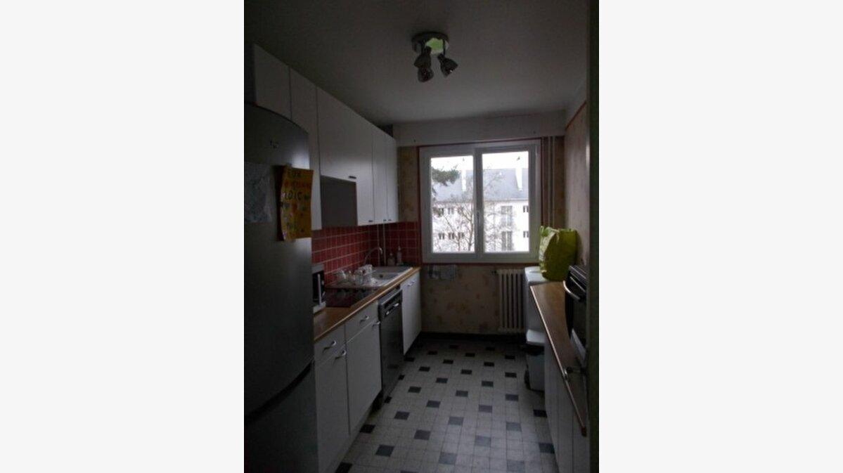 Location Appartement 2 pièces à Draveil - vignette-6