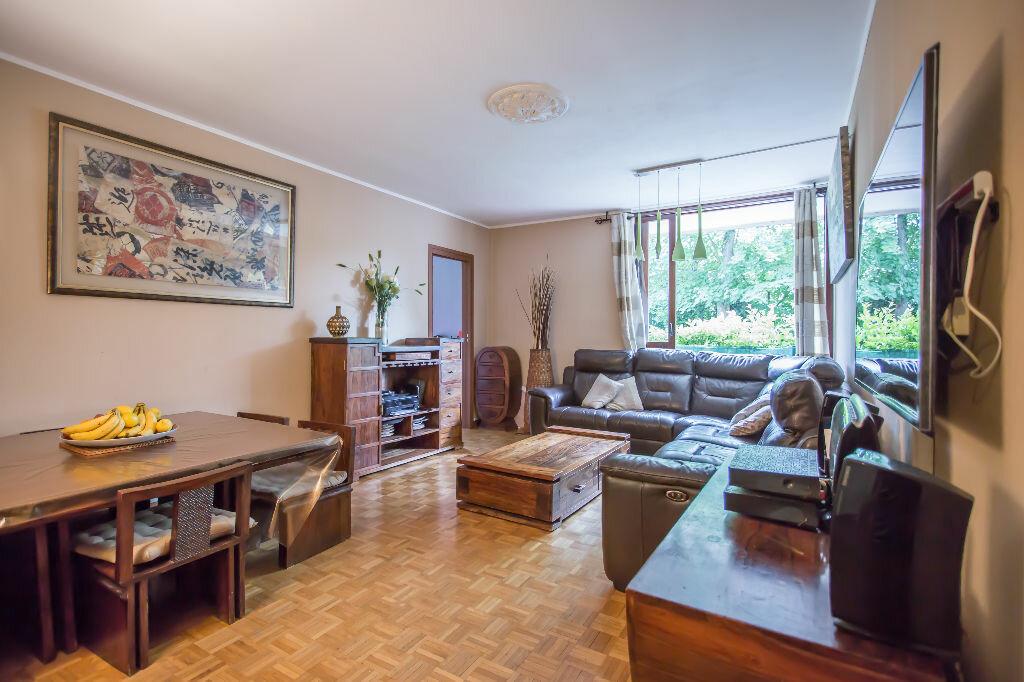 Achat Appartement 4 pièces à Draveil - vignette-1